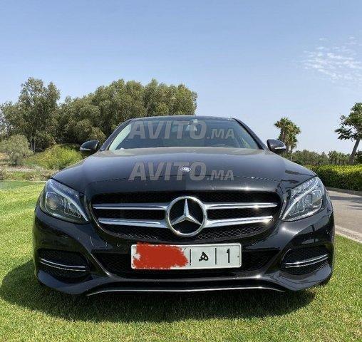 Mercedes Class C importer neuf - 6
