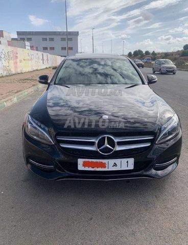 Mercedes Class C importer neuf - 8