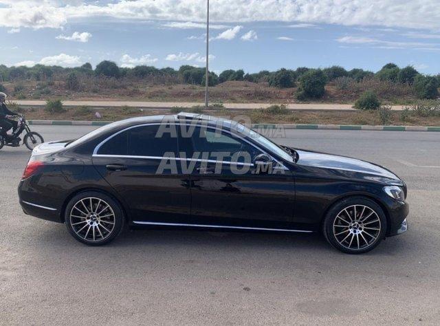 Mercedes Class C importer neuf - 4