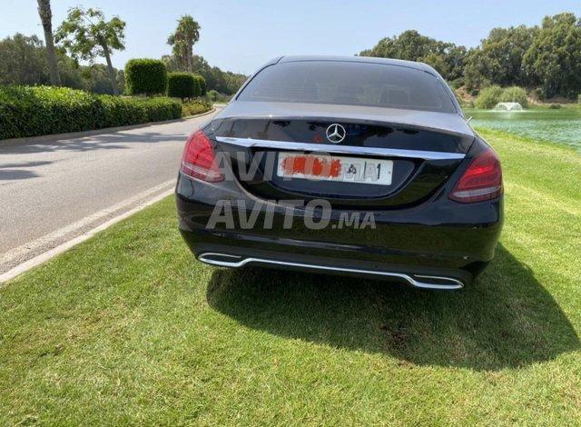 Mercedes Class C importer neuf - 2