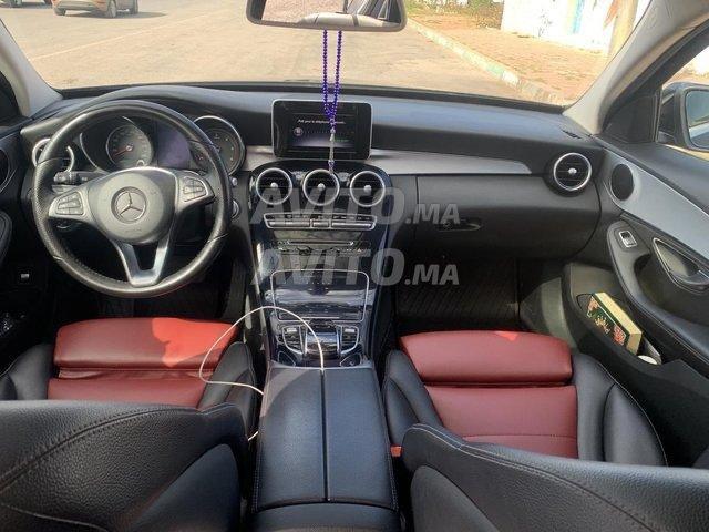 Mercedes Class C importer neuf - 3