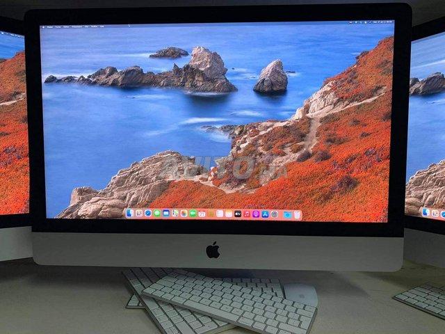 iMac Retina 4K 21.5inch  i3 8Go 3.6Ghz 1TB 2019 - 1