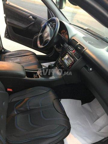 Mercedes C220 - 3