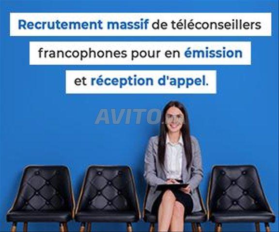 Conseiller en Assurance Francophone - 1