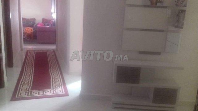 appartement au Centre ville de Kenitra - 1