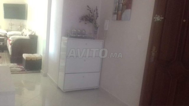appartement au Centre ville de Kenitra - 2