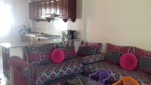 appartement au Centre ville de Kenitra - 3