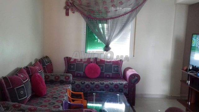 appartement au Centre ville de Kenitra - 4
