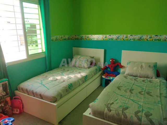 appartement au Centre ville de Kenitra - 6