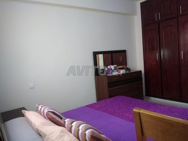 appartement au Centre ville de Kenitra - 8