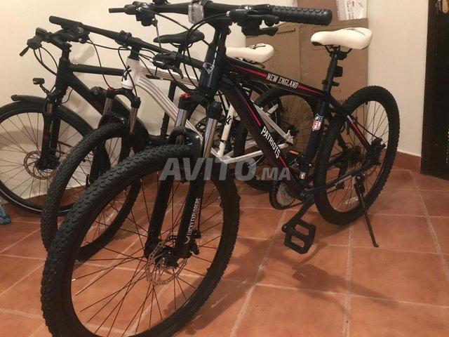 Bike vtt enfants jamais utilisé - 3