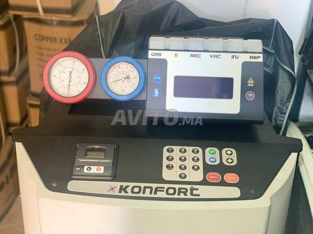Konfort 720 R CAS READY - 2
