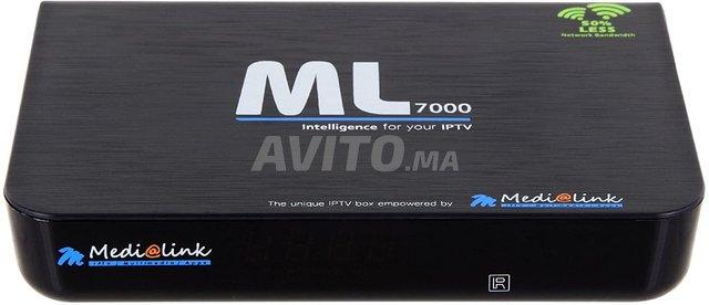 Medialink ML7000 - 1