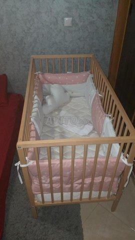 2 lits pour bébé - 1