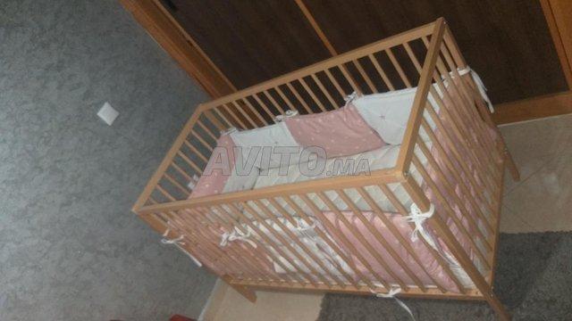 2 lits pour bébé - 3