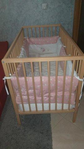 2 lits pour bébé - 4