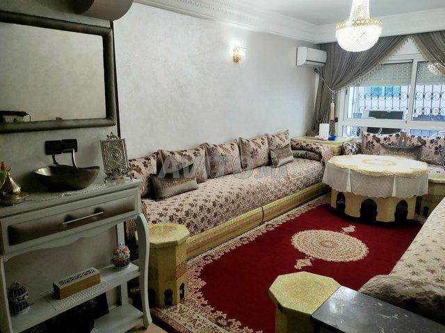 Appartement meublé a belvédère - 7