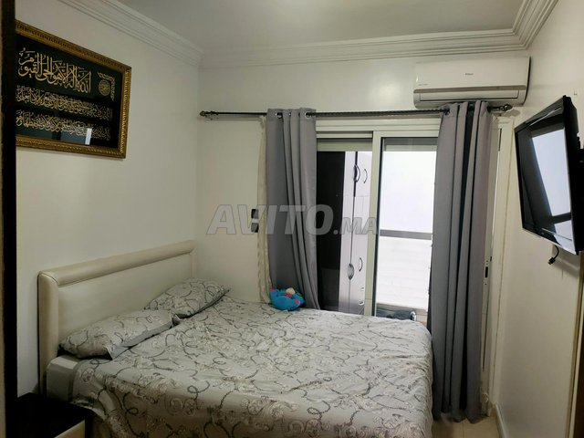 Appartement meublé a belvédère - 4