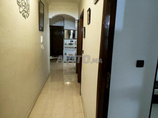 Appartement meublé a belvédère - 2