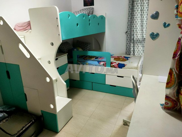 Appartement meublé a belvédère - 3