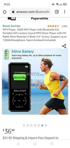 MP3 player - 3