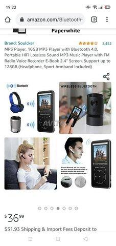 MP3 player - 4