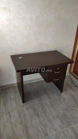 Bureau 100x60 cm  - 1