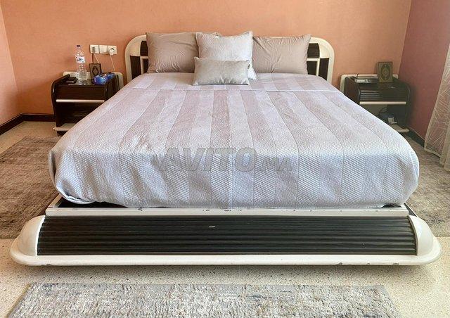 Chambre à coucher complète  - 1