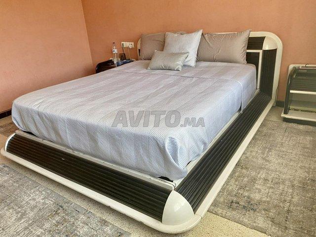 Chambre à coucher complète  - 2