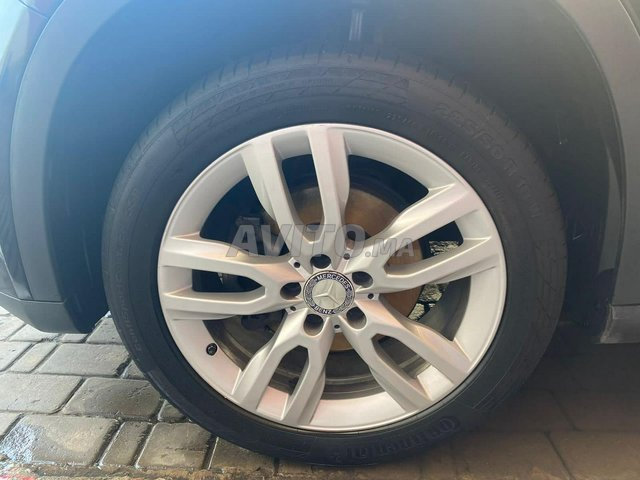 Mercedes-benz GLA - 7