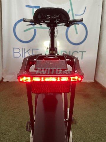 Vélo gazelle ultimate T10 HMB - 5