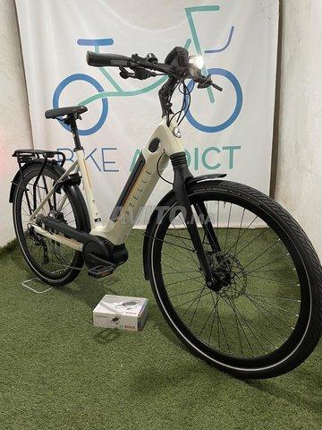 Vélo gazelle ultimate T10 HMB - 7