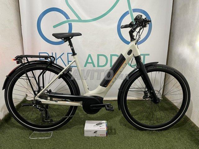 Vélo gazelle ultimate T10 HMB - 1