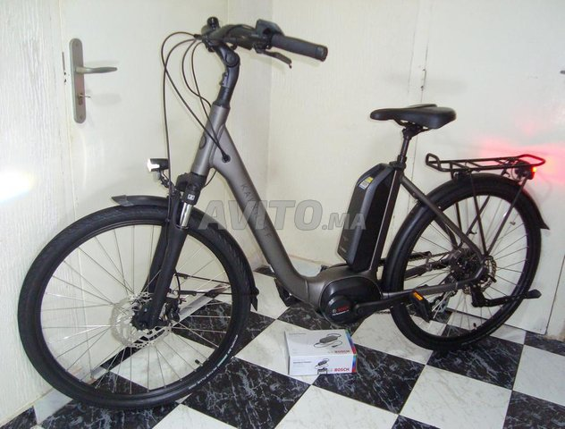 ebike Kalkhoff Endeavour 1 Taille M 2021 - 1