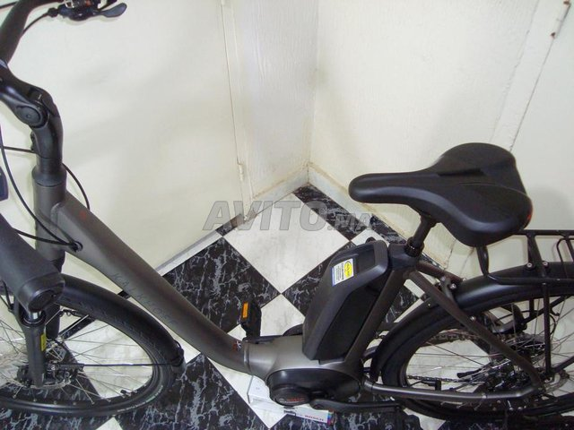 ebike Kalkhoff Endeavour 1 Taille M 2021 - 4
