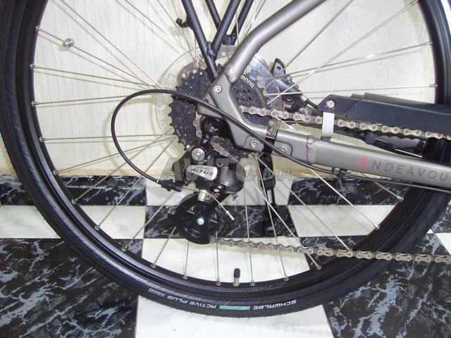 ebike Kalkhoff Endeavour 1 Taille M 2021 - 8