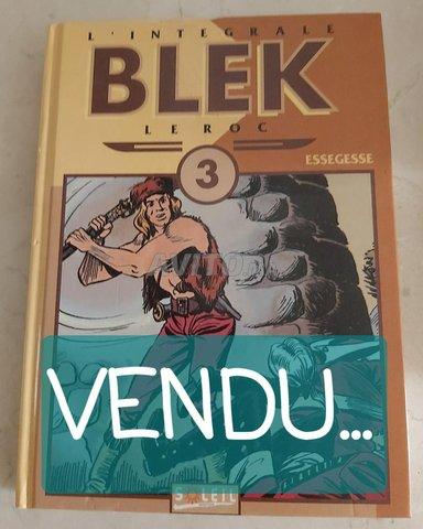 LOT DE BLEK LE ROC SIMPLES  - 1