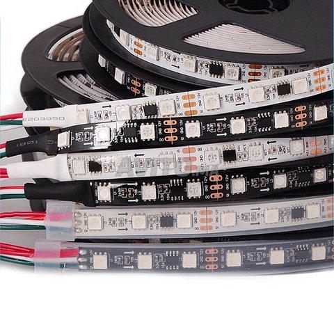 LED Pixels LED Stripe WS2811  - 1