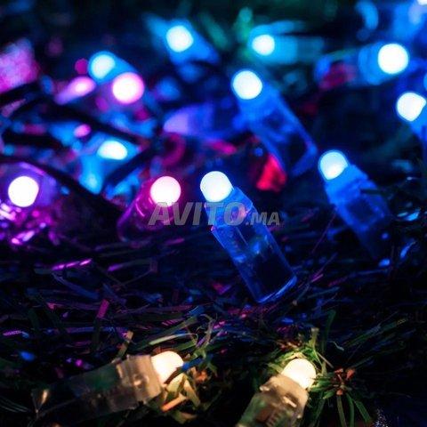 LED Pixels LED Stripe WS2811  - 7