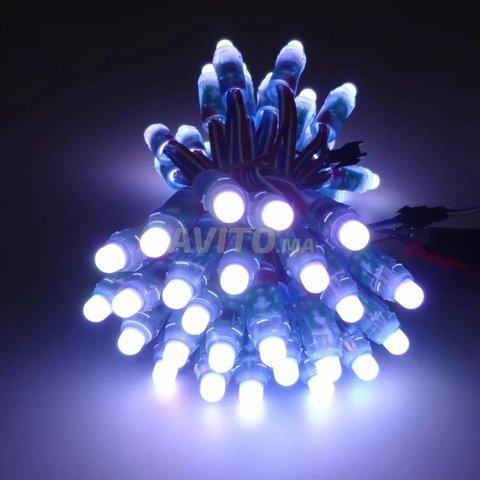 LED Pixels LED Stripe WS2811  - 8