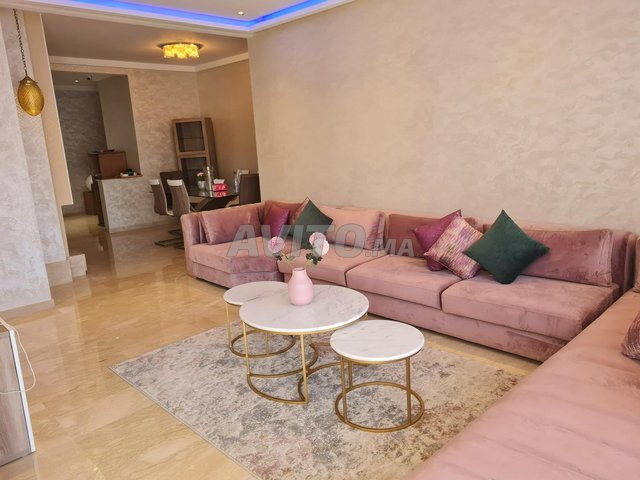 Appartement en Vente à Dar Bouazza - 1