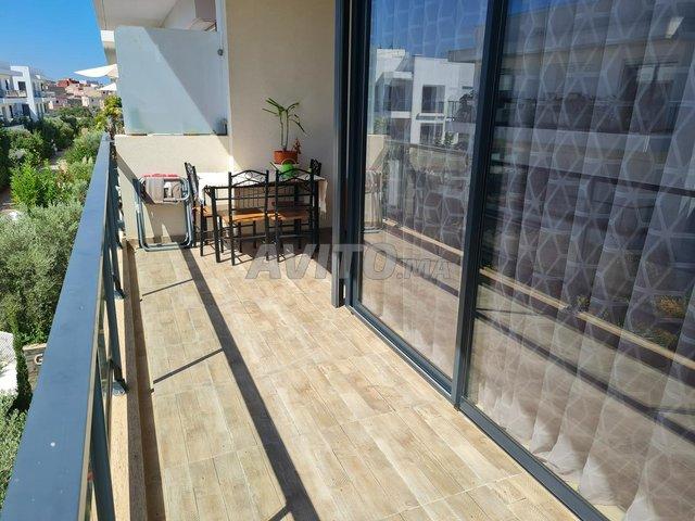 Appartement en Vente à Dar Bouazza - 4