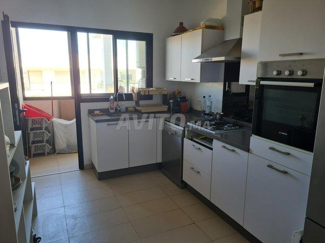 Appartement en Vente à Dar Bouazza - 5