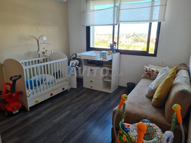 Appartement en Vente à Dar Bouazza - 6