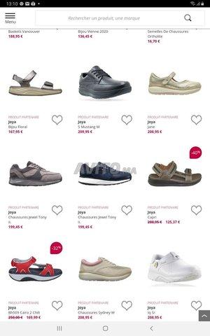 chaussures sport - 2