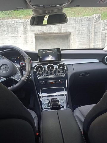 Mercedes  c180d - 7