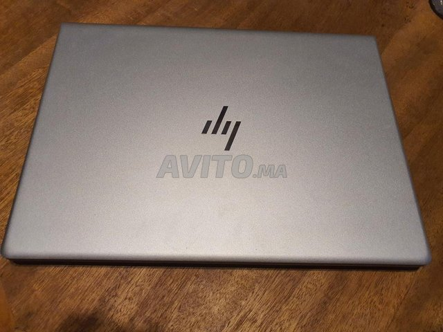 Ordinateur portable HP EliteBook 735 G6 - 1
