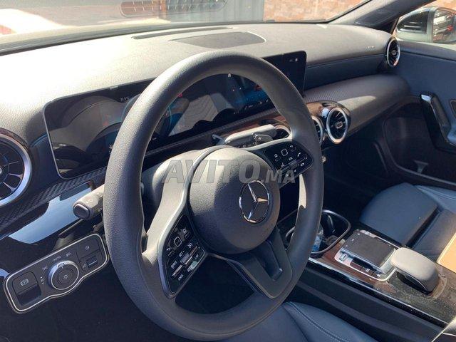 Mercedes-Benz Classe A - 3