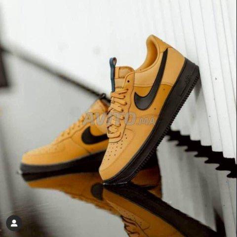 Chaussures de skateboard  Nike - 2