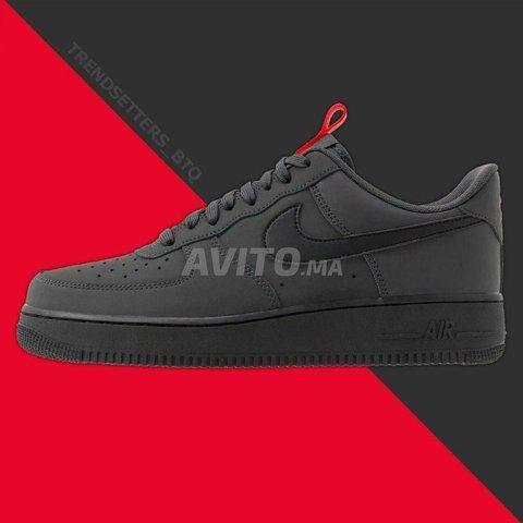 Chaussures de skateboard  Nike - 3